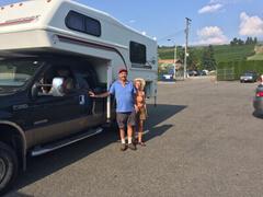 Vernon, RV Dealer, Kelowna RV Sales :: Mike Rosman RV